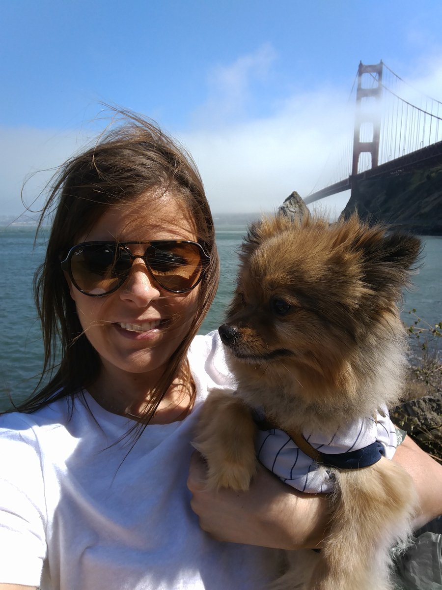 Alfie-Me-Golden-Gate