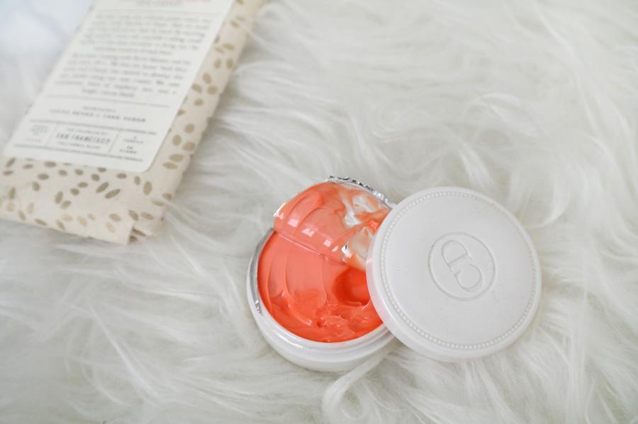 Dior-Apricot