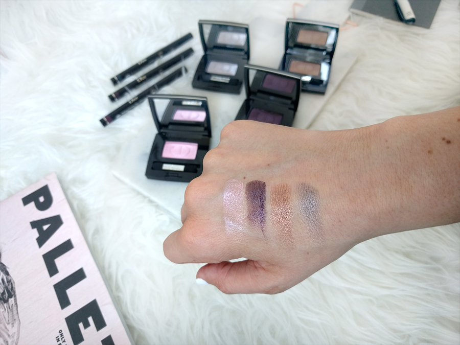 Diorshow Mono Eyeshadow by Dior #19
