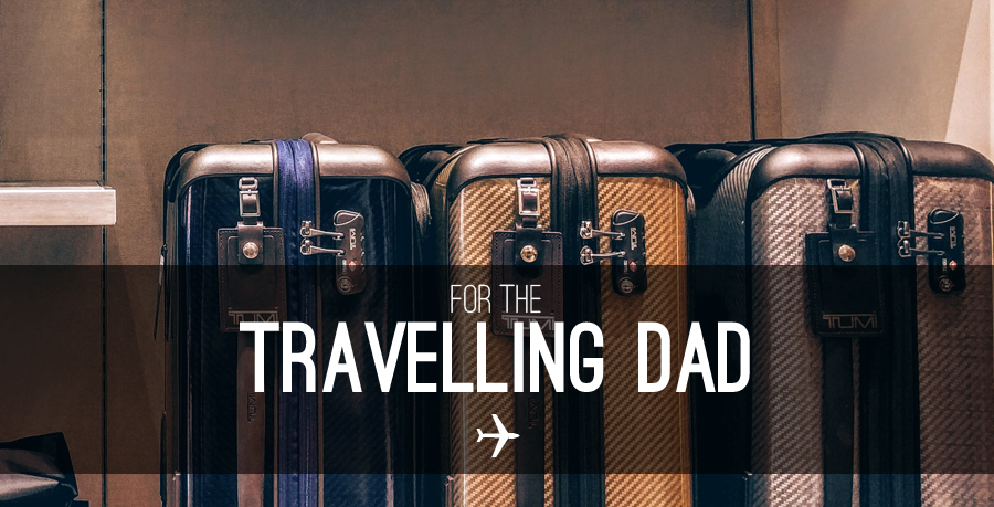 TRAVEL-DAD