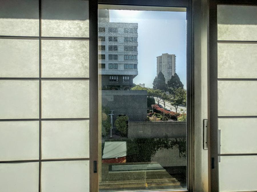 Hotel-Kabuki-view