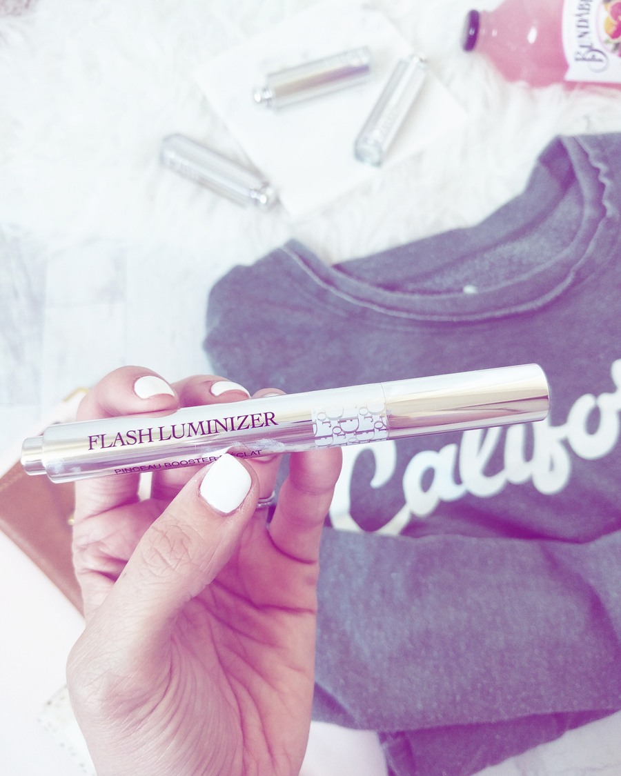 Luminizer-pen