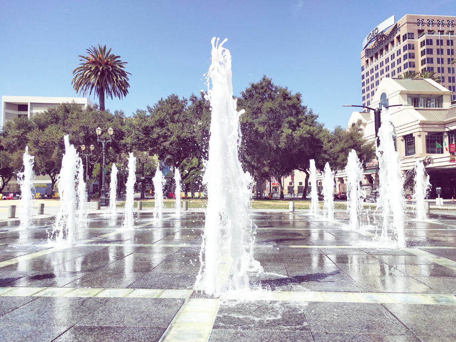 water-fountain-san-jose