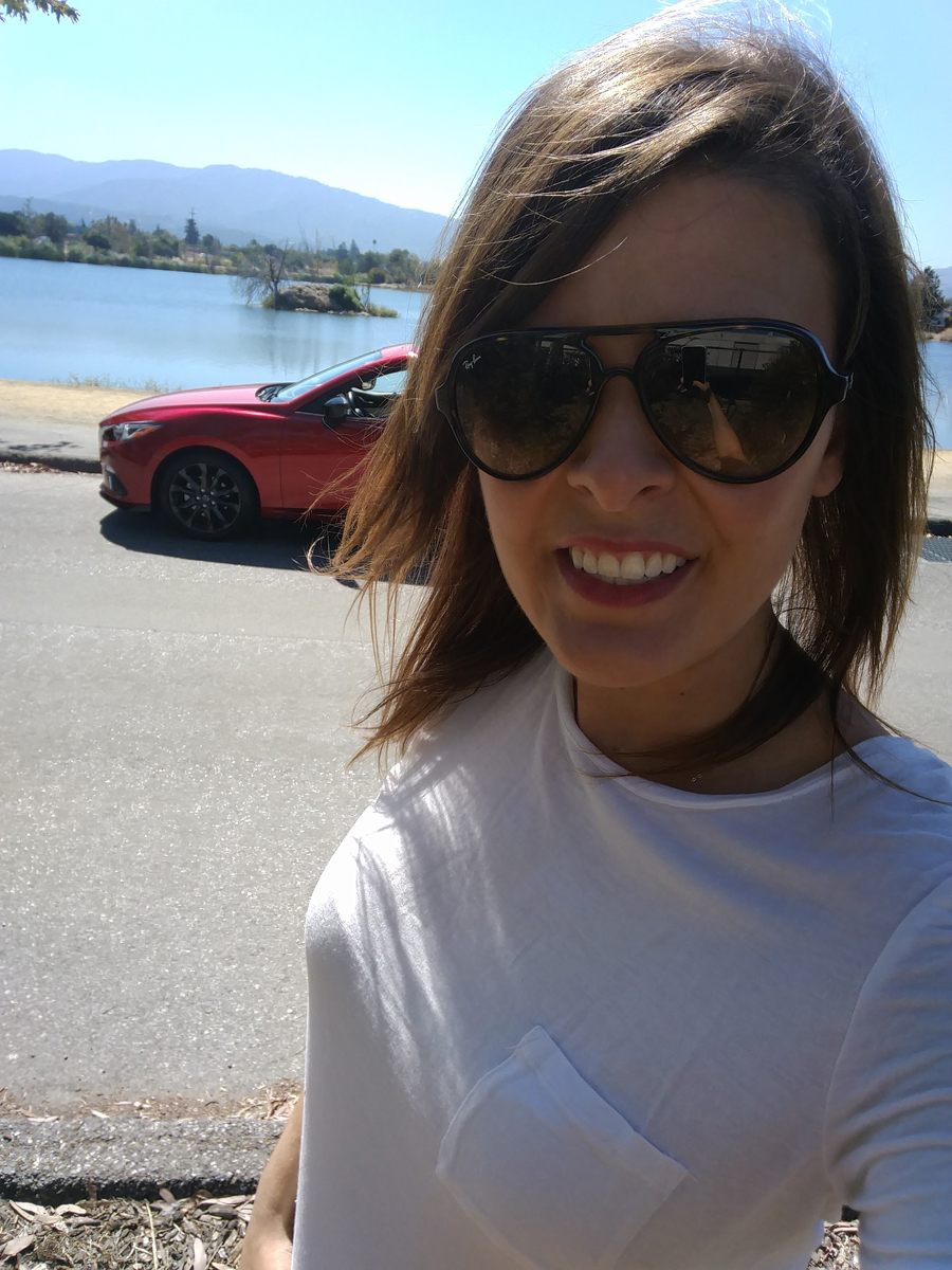 selfie-with-Mazda3