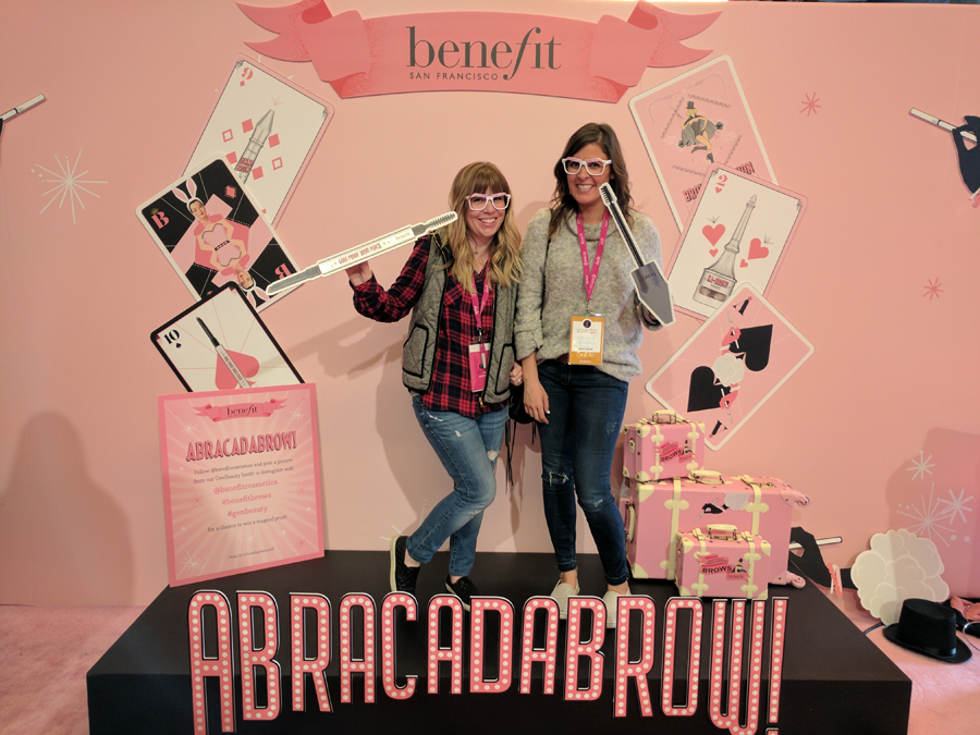 Benefit-Booth
