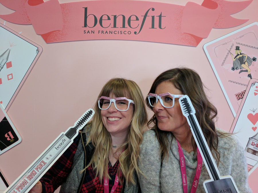 Benefit-SF