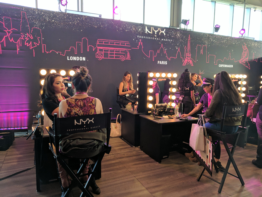 NYX-at-GenBeauty