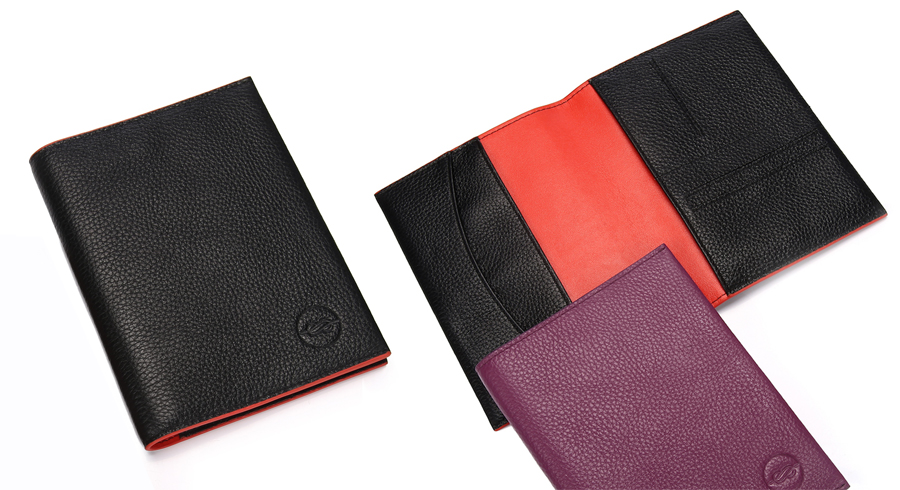 Passport Cover-Travel Wallet