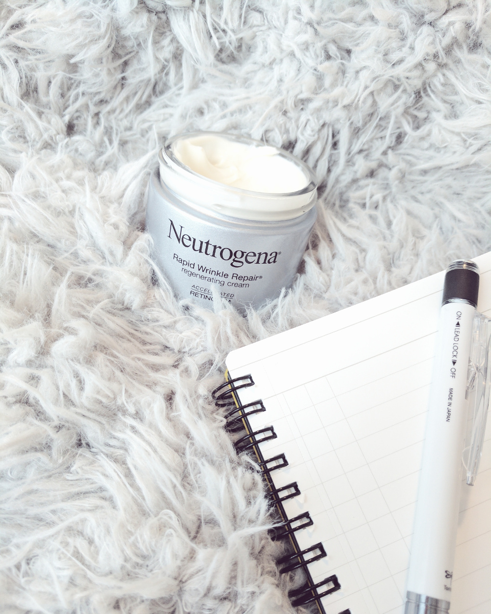 Neutrogena Rapid Winkle Repair