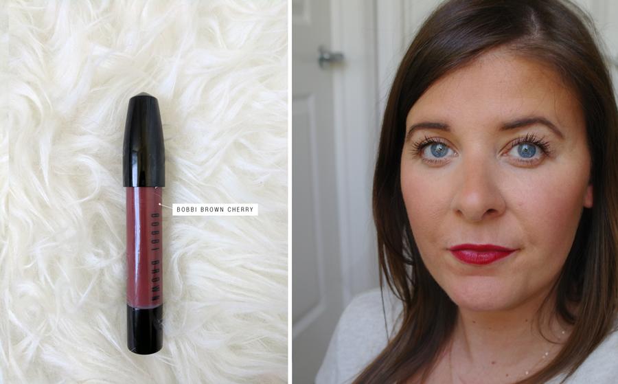 Bobbi Brown Art Stick Liquid Lip Cherry